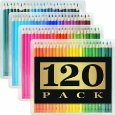 Artist's Choice Colored Pencils - 120 Pack