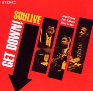 Soulive / Get Down (Groove Jazz !)