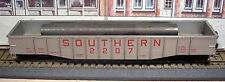 ATHEARN - SOUTHERN - 50 FT GONDOLA WITH PIPE LOAD - #2207- HO SCALE