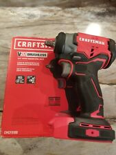 "Craftsman 20V Brushless 3/8"" Impact Wrench CMCF910B"