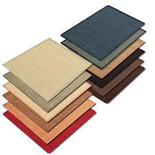 Sisal Kratzmatte Teppich Vorleger Kratzteppich Katzenmöbel Sisalmatte Fußmatte