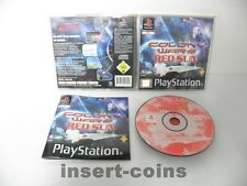Colony Wars Red Sun-PlayStation 1/ps1/PSX/pal/56