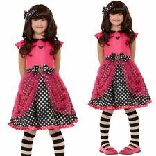 Santoro Londres Ladybird Disfraz Infantil Muñeca Cuento Disfraz