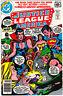Justice League 161 VF+ (8.5) JLA 1978 Vol 1 Giant Wonder Woman Zatanna joins