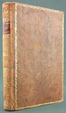 DELILLE - L'HOMME DES CHAMPS, GEORGIQUES - 1805 LEVRAULT - PROSE RURALITÉ JARDIN