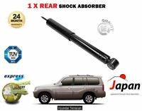 FOR HYUNDAI TERRACAN 2.5 2.9 3.5 2001-2006 1 X REAR SHOCK ABSORBER SHOCKER