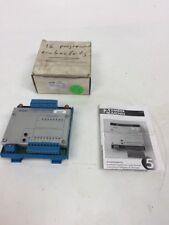 Zander Aachen EX8T Model 588015, 24V DC, VDE0110 4kV/2