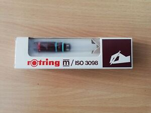 Rotring tips micronorm 1.4mm / # T P6N 0466