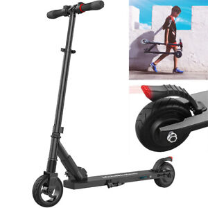 Megawheels 250W Patinete Eléctrico Plegable Adulto Electric Scooter 23KM/H