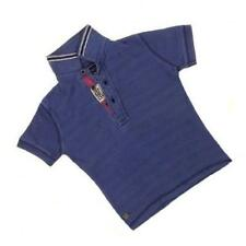 Next Boys' Short Sleeve Sleeve Collared T-Shirts & Tops (2-16 Years)