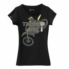 KTM Trophy Girls Tee / Ladies T-Shirt Size Large (3PW1686904)