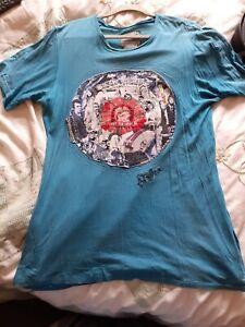 Elvis Jesus T shirt