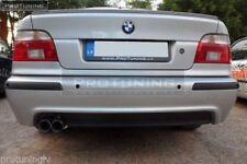 BMW E39 M5 Sedán Maletero Alerón Del Tronco Labio Sport Embellecedor Tapa Sedan