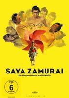 SAYA ZAMURAI (OMU) - MATSUMOTO,HITOSHI   DVD NEUF