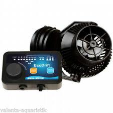 Aqua Medic EcoDrift  8.1  regelbare Strömungspumpe m Wave Controller Meerwasser