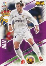 392 GARETH BALE WALES REAL MADRID BASE CARD CARTA MGK 2018 PANINI