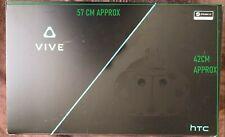 HTC Viva confezione di vendita scatola vuota grande Genuine Originale realtà virtuale VR