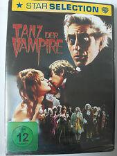 Tanz der Vampire - Roman Polanski - Transsilvanien - Untote, Grusel, Blutsauger
