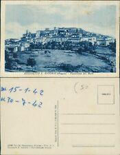 ROCCHETTA S. ANTONIO ( Foggia ) - Panorama da Nord