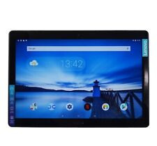Lenovo Smart Tab P10 32GB, Wi-Fi, 10.1in - Aurora Black  3GB Ram