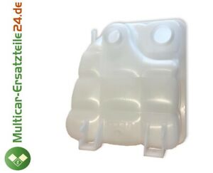 Multicar M26.2 M26.4 Ausgleichbehälter Kühlwasser für IVECO Behälter Kühlmittel