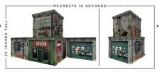 Extreme Sets Building 6.0 Pop-Up DIorama Display 1/12 Scale Action Figures