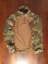 Accessori softair: combat shirt, capello jungle, maschera protettiva