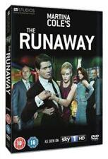 THE RUNAWAYS NEW REGION 2 DVD