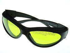 Laserschutzbrille 190-400nm, 808-1090nm, CE zertifiziert, DPSS Laser,Diodenlaser