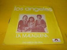 "LOS ANGELES - La malaguena - VINYL 45T - 7"" !!!"
