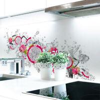 Küchenrückwand Drachenfrucht Eis Premium Hart-PVC 0,4 mm selbstklebend