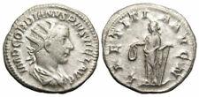 Gordian III AR Antoninianus (241-243 AD), Laetitia