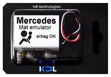 Emulatore del Sensore di Presenza del Sedile Adatto Mercedes A W168 1997-2004