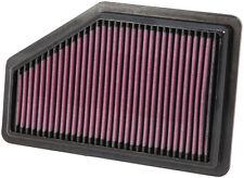 K&N AIR FILTER FOR HONDA CRV CR-V 2.0 2007-2011 33-2961