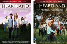 NEW - Heartland Season 5 & Heartland Season 6
