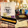 MAGIC WAND - HOGWARTS CHRISTMAS GIFT SET HARRY POTTER + FREE DELIVERY THIS XMAS