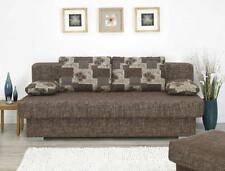 Schlafsofas aus Baumwollmischung mit bis zu 3 Sitzplätzen