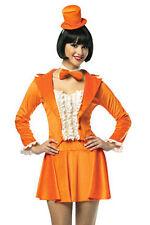 Déguisement Femme Costume  Fancy Dumb and Dumber Harry Orange Tuxedo Lloyd