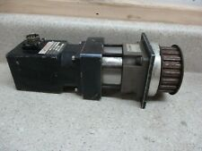 Moog Mod 303 030a Brushless Motor Sn 0845 Load Rom 11000 420923k Used