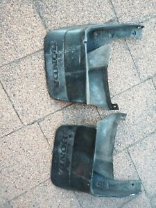 Honda Civic EF JDM Rear Mudflaps