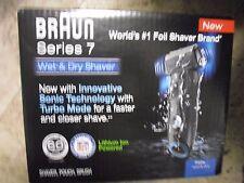 price of Braun Series 7 740s 7 Travelbon.us