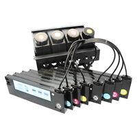 220ml UV CISS Continue Ink Supply System for Roland LEJ-640 Mutoh UV Printers