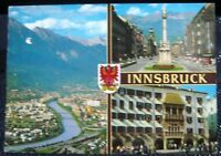 Austria Innsbruck Multi-view - posted