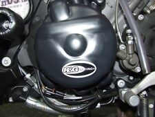 KTM 990 SMR 2008 onwards R&G Racing LHS Engine Case Cover ECC0014BK Black