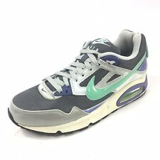 huge selection of 97f6f 63d0f NIKE Skyline Women s 8.5 Sneakers Gray Blue Teal Air Max