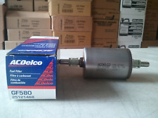 AC-DELCO GF580 FUEL FILTERS 1989-2004
