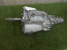HOLDEN MUNCIE 4 SPEED GEARBOX FULLY RECONDITIONED 2.52 WIDE RATIO CHEVY HOT ROD