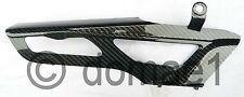 Suzuki GSX-R 1000 carbon fiber chain guard front K5 K6 2005-2006 protector