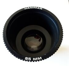 Hanimar 85mm Projector Lens
