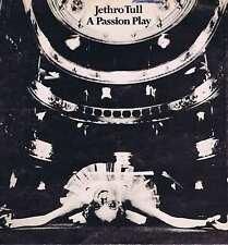 Jethro Tull – A Passion Play – CHR 1040 – 1st Press A-4U/B-4U – No insert – L...
